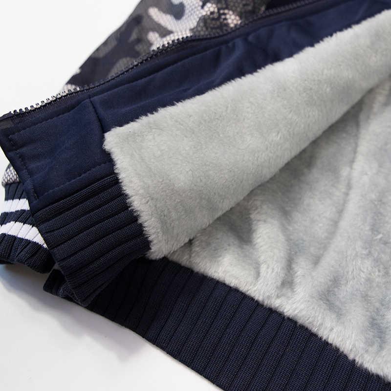 迷彩ジャケット男性パーカーアニメナルトのスエットシャツの男性 2019 秋冬厚手フード付きジャケットメンズパーカー