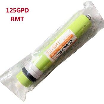 Filtro de agua de ósmosis inversa RMT ULP-2012-125GPD RO, purificador de agua, sistema General de filtro RO común