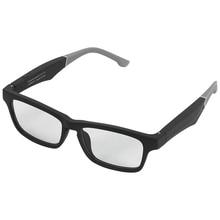 Smart Glasses Wireless Bluetooth Hands-Free Calling Music Audio Open Ear Anti-Blue