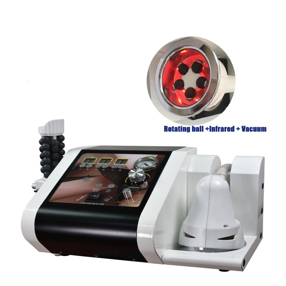 5D Vacuum Suction Cups Massage Machine For Buttocks Breast Enhancement, Weight Loss, Lymphatic Detox, Butt Enhancement