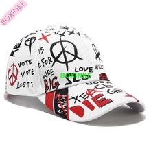 Neymar Pokemon Go Real Cotton Adult One Size Casual Dad Hat Gorras New For Graffiti Baseball Cap In All Seasons Of 2019