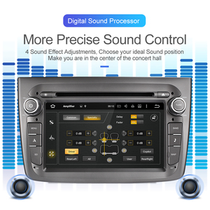 Image 3 - Isudar 1 דין אוטומטי רדיו אנדרואיד 9 עבור אלפא רומיאו מיטו 2008 אוקטה Core RAM 4G ROM 64G רכב מולטימדיה וידאו DVD נגן GPS USB DVR