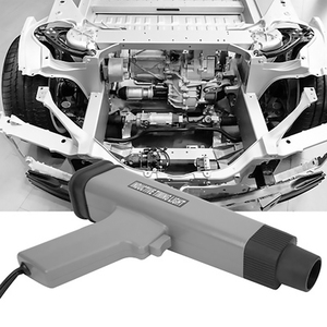 Image 5 - 12V Inductive עיתוי אור מעשי רב תפקודי עמיד רכב אופנוע מנוע הצתה עיתוי מנורת גלאי