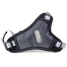 New Breathable Adjustable Car Seat Belt Dog Chest Strap Leash Chain Large Pet Suppl