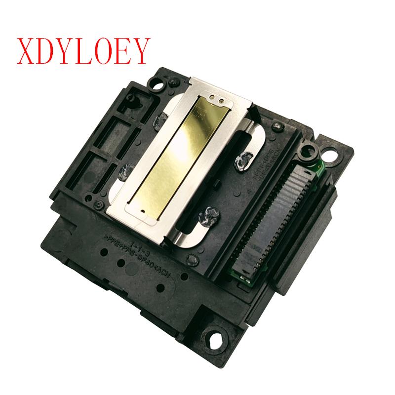 FA04010 FA04000 Printhead Print Head untuk Epson L132 L130 L220 L222 L310 L362 L365 L366 L455 L456 L565 L566 WF-2630 XP-332 WF2630