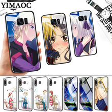 Boyfriend Girlfriend Dating Time Glass Case for Samsung S7 Edge S8 S9 S10 Plus S10E Note 8 9 10 A10 A30 A40 A50 A60 A70 стоимость