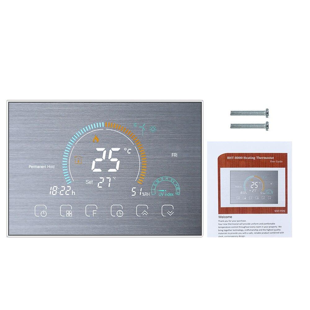thermoregulator controle app voz para eco google casa 05