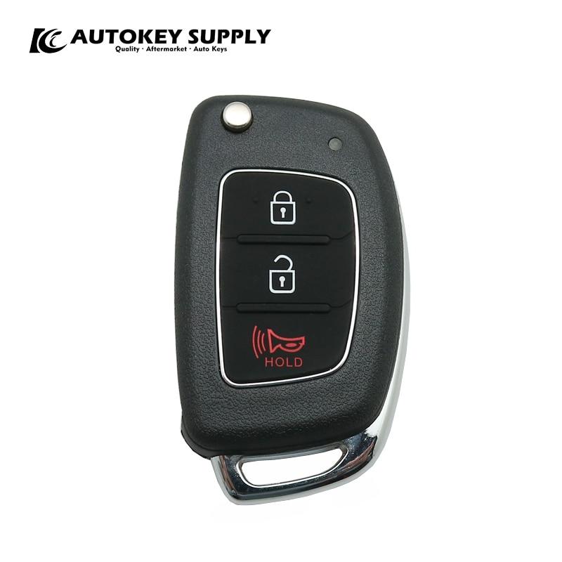 AKBPCP094 дистанционного ключа для позитронная сигнализация системы, Hyundai-двойной программа (293/300)