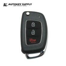 AKBPCP094 Remote key for Positron alarm system, Hyundai - Double program (293/300)