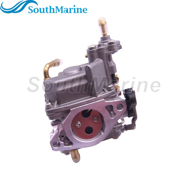 Boat Motor 8M0129551 8M0109534 853720T16 853720T20 Carburetor Assembly for Mercury Mariner Outboard Engine 4-stroke 15HP 20HP, T