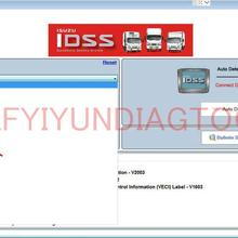 Isuzu-Diagnostic-Service-System Video New-Us-Idss Installation for