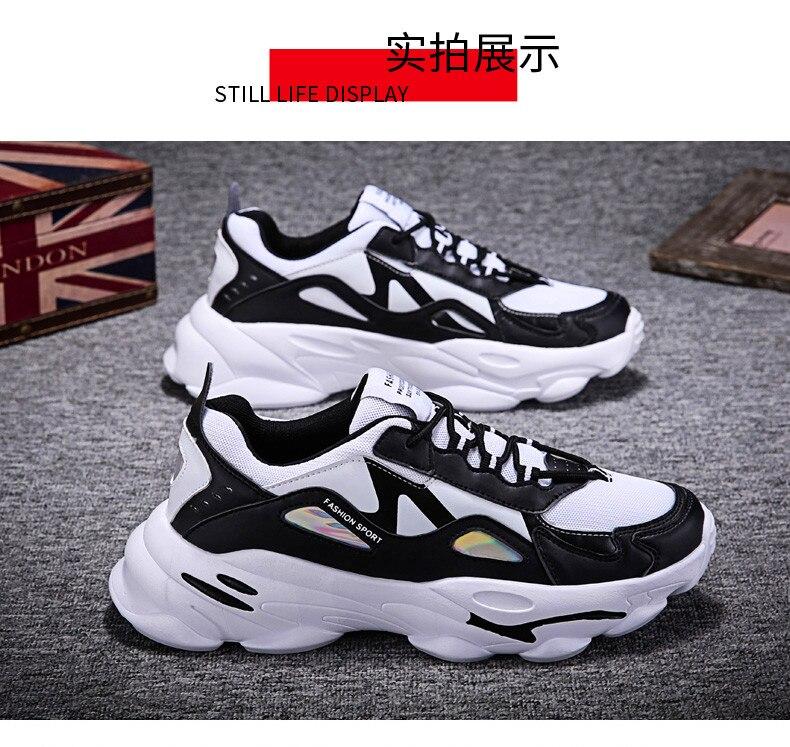 H3d428f7d9cf44a96b67c0492fea982cec Men's Casual Shoes Winter Sneakers Men Masculino Adulto Autumn Breathable Fashion Snerkers Men Trend Zapatillas Hombre Flat New