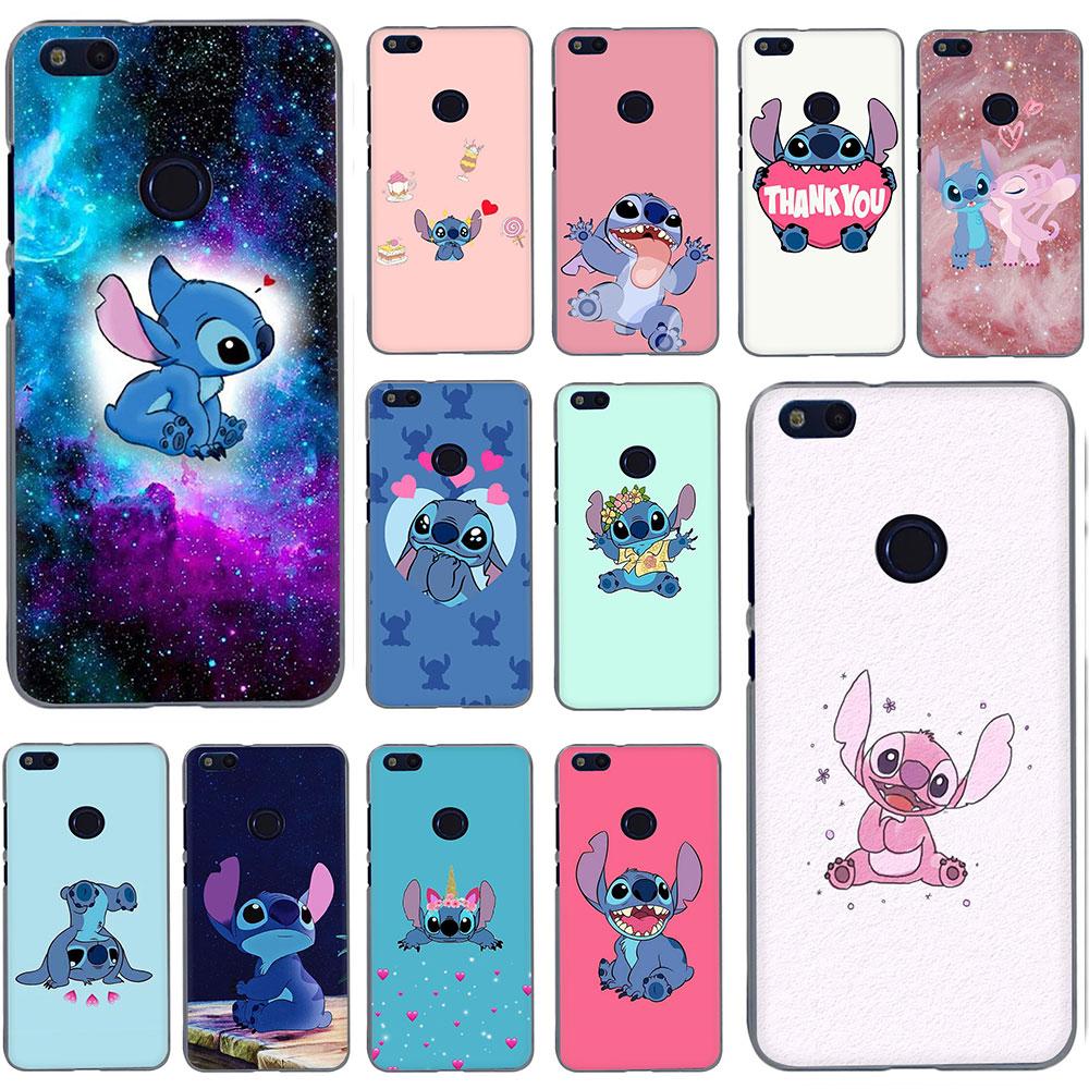 cute lilo stitch cartoon phone case