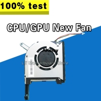 New Original Laptop Notebook CPU GPU cooling Fan for Asus Strix TUF 6 FX86F ZX86F FZ86F FX86FE FX86GE FX86GM