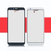 Cep telefonları ve Telekomünikasyon Ürünleri'ten Cep Telefonu Dokunmatik Paneli'de Yeni 5.5 inç INOI 5i / INOI 5i Lite / INOI 5i pro dokunmatik ekran cam sensör paneli lens camı değiştirme için cep telefonu