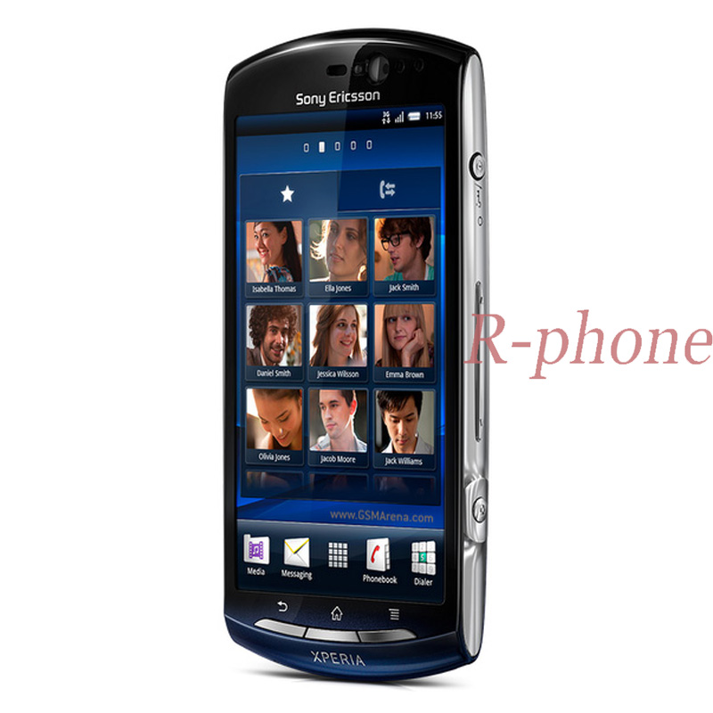 Original Sony Ericsson Xperia Neo MT15i Mobile Phone Unlocked 3.7'' TouchScreen Refurbished
