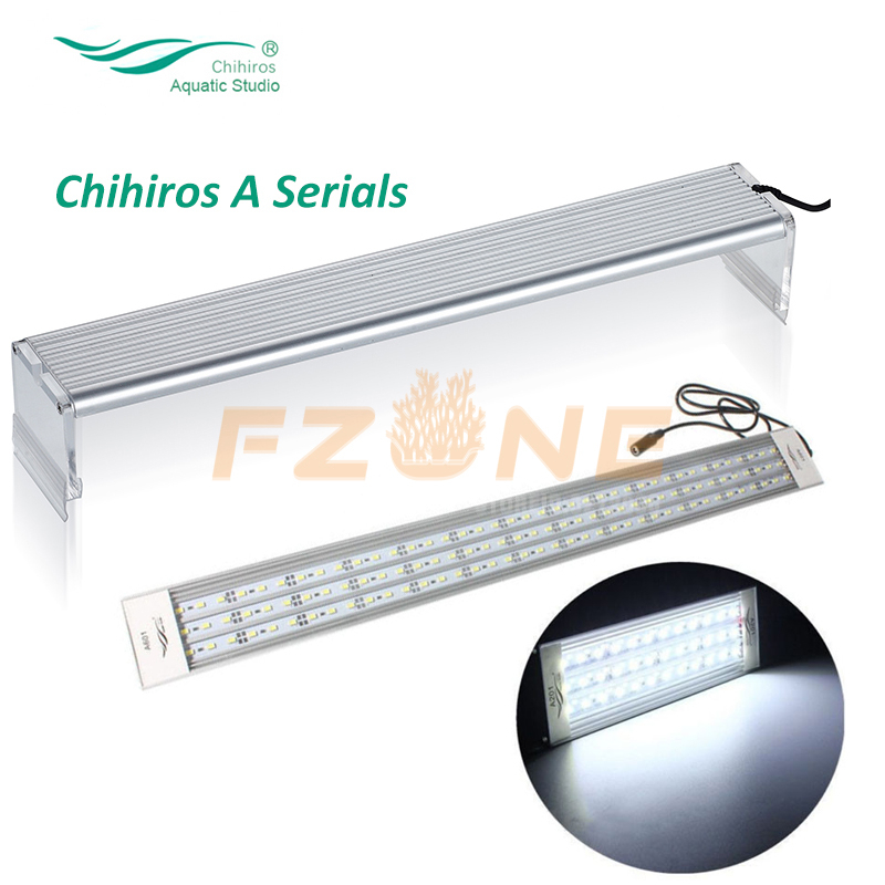 Chihiros A-Series 80 90 120 Cm Aquarium LED Lid Lighting Light Lamp For Fish Plant Tank LED Lamp With Dimmer Controller