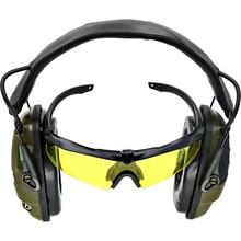 Menembak Hearing Sightlines Headphone