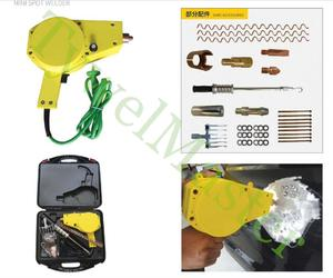 Image 5 - จุดPuller Bonnetซ่อมGYS Spotเครื่องเชื่อมเชื่อมสตั๊ดรถโลหะซ่อมอุปกรณ์