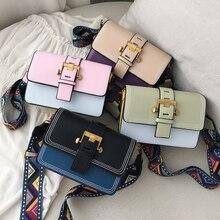 цена Handbags Women's Bags 2019 Female Shoulder Bag Lady Luxury Woman Crossbody Bags For Women Messenger Bag Handbag Shoulder Square онлайн в 2017 году