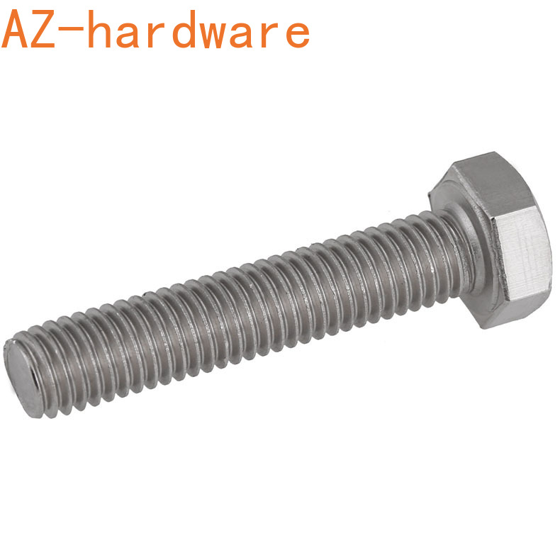 Super-Corrosion-Resistant Socket Head Screw Thread Size 1//4-20 316 Stainless Steel