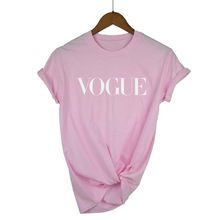 NEW Fashion Summer T shirt Harajuku Letter Casual Female T-shirts Printed T shirt Women Tops