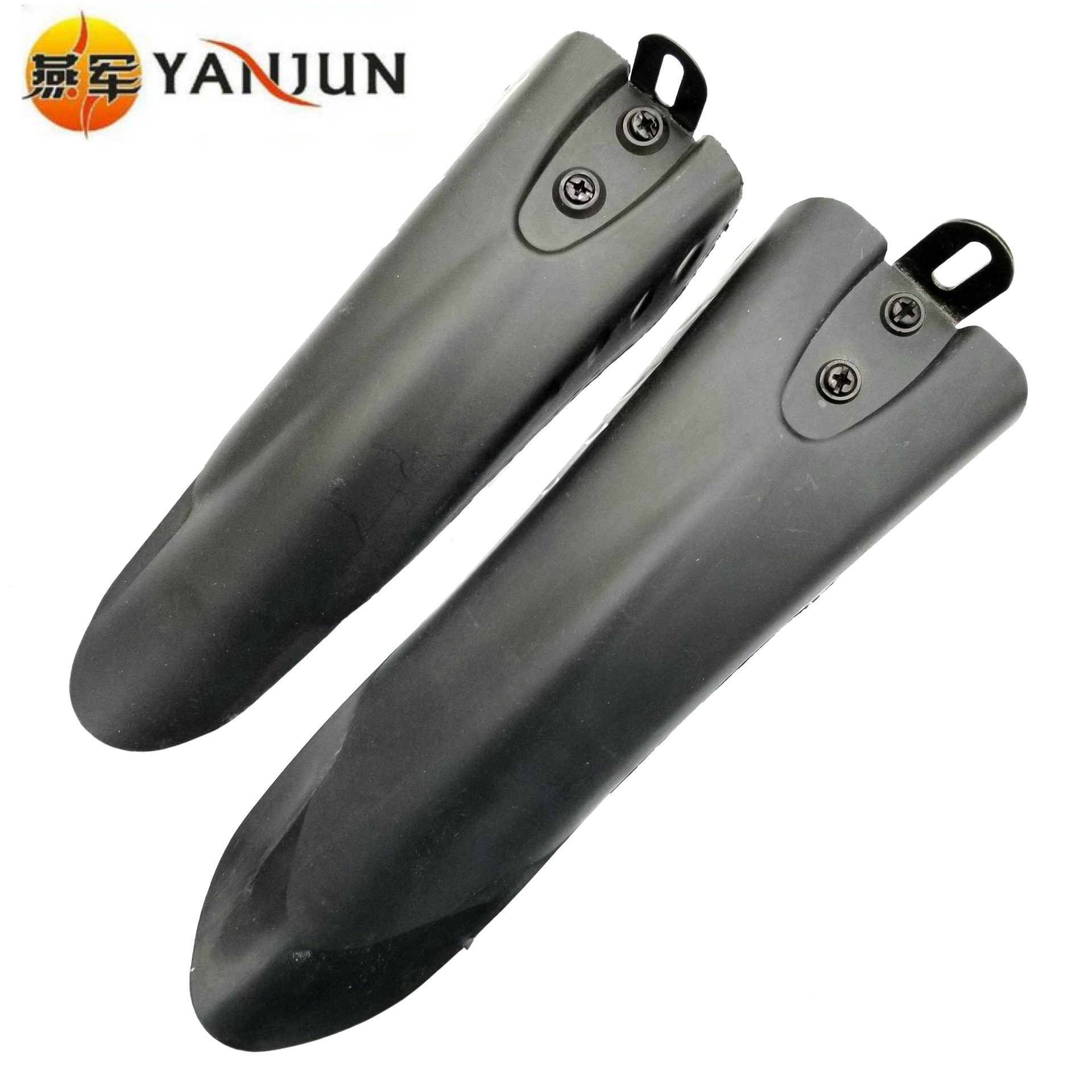 Stroller Type 12-20 Type Bicycle Fender Quick Release Accessories Cement Tile Fender Bicycle Rainy Day Riding Equipment