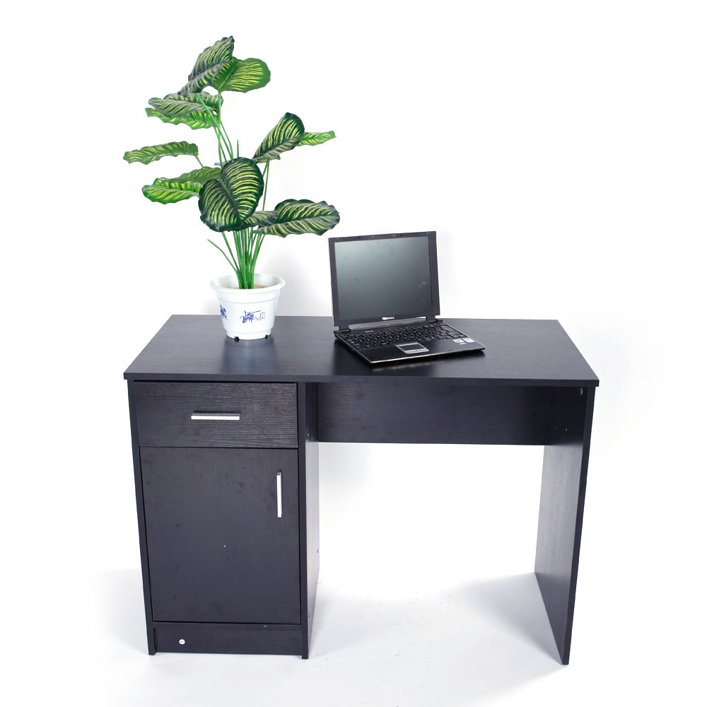 [UK Warehouse] Classics Practical Portable Office Computer Desk Black Free Shipping UK Drop Shipping