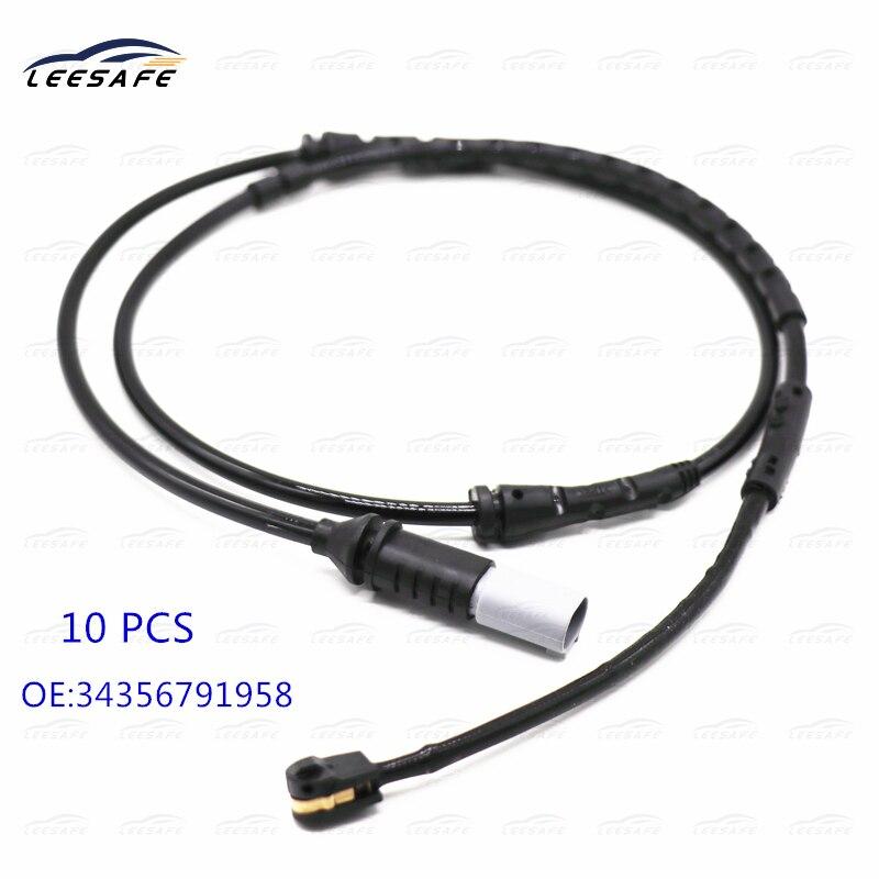 BMW 34-35-6-791-958 Brake Pad Wear Sensor