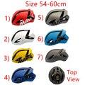 2020 Fahrrad Helm MAVIC Road Comete Ultimative Helm Frauen & Männer MTB Mountain Road Capacete fahrrad helme größe M 54  60cm 260g-in Fahrradhelm aus Sport und Unterhaltung bei