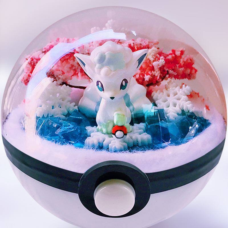 2019 novo anime pokeball xy figuras monstro pikachu bulbasaur artesanato figuras diy modelo brinquedos brinquedos modelo de natal brinquedo
