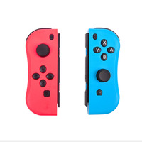 Wireless Bluetooth Left & Right Joy Con Game Controller Gamepad for Nintendo Switch Ns Joy Con Game for Nintendo Switch Console