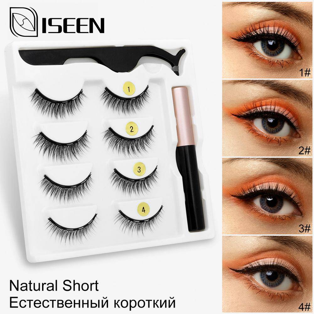 Special Price For False Eyelasher Brands And Get Free Shipping A842