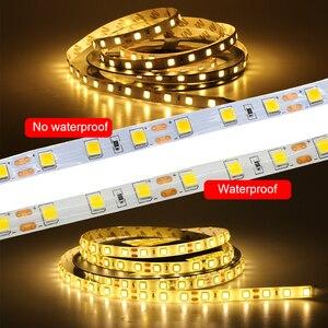 Image 5 - Nieuwe Aangekomen Helderder Led Strip 5054 DC12V Flexibele Led Light & Rgb Led Strip 5050, 5054 Is De Upgrade Van 5050.