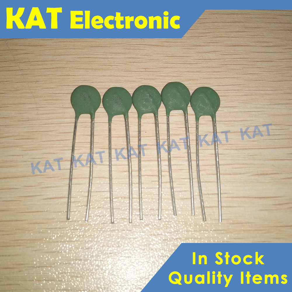 5PCS/Lot SCK102 SCK 102 SCK-102 SCK08102MSY Power Thermistor For Limiting Inrush Current