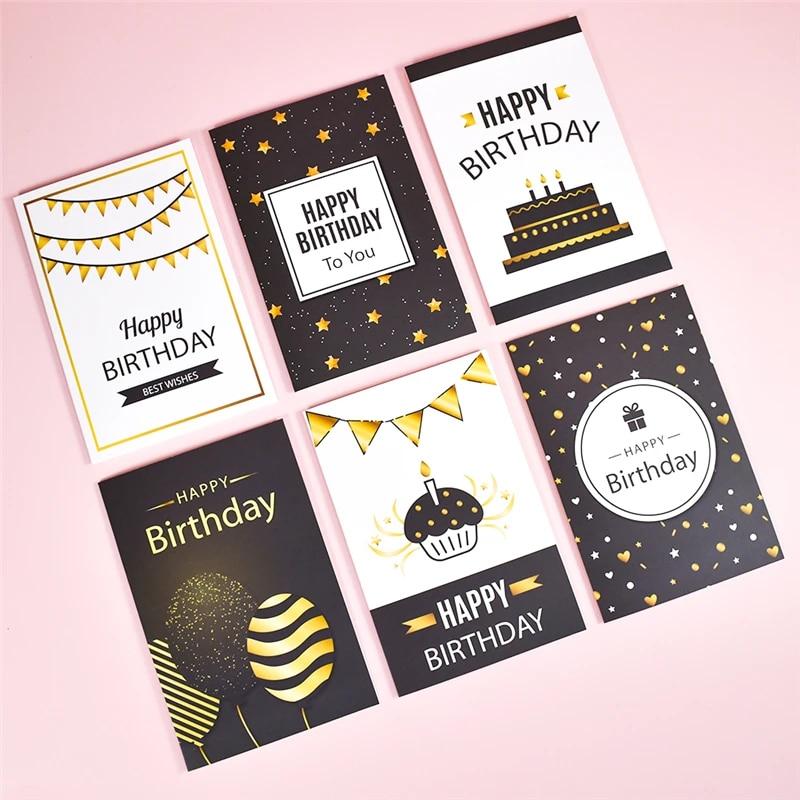 Custom Thank You Cards Bulk Birthday Card For Kids