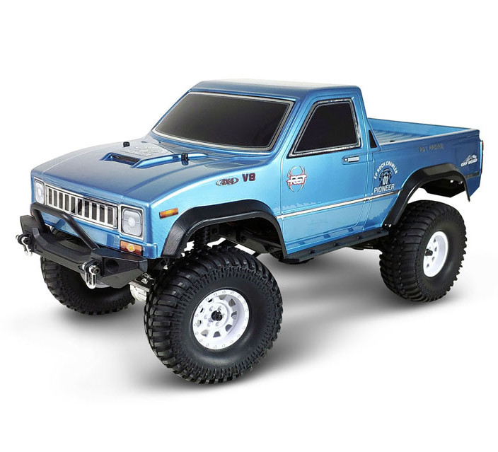 RGT EX86110 2.4G Buggy RC Car 4WD 1/10 Electric Off-road Vehicle Climbing Rock Crawler RTR Model