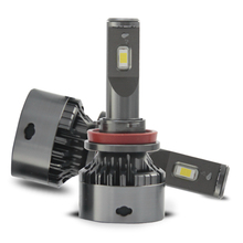2Pcs/Set Car Headlight Lamp 12V 40W 3200LM H11 Bulbs Fog Super Bright 6000K Automotivo Waterproof Light