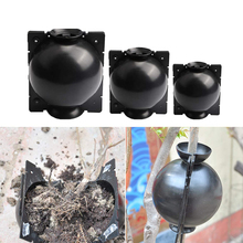 3pcs Plant Rooting Box Plant Rooting Device High Pressure Cuttings Rooting Propagation Ball Reusable Plant Rooting Boxes