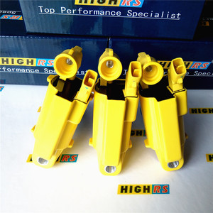 Image 2 - 90919 02216 performans ateşleme bobini için fit Lexus UF 228 UF228 IS300 GS 300 SC Supra VVTi JZS160 3.0L 9091902216 88921376