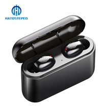 Touch TWS Bluetooth 5.0 Earphone Stereo Wireless Earbus HIFI Sound Sport Earphones Handsfree Gaming Headset with Mic for Phone wireless tws earphone bluetooth earbuds gaming stereo sound headset touch control with mic handsfree earphones for iphone xiaomi