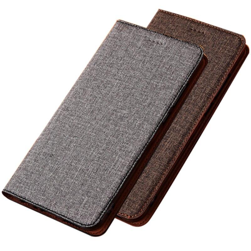 Business PU Leather Magnetic Phone Case Card Holder For LG V50 Thinq/LG V40 Thinq Phone Bag Case For LG V30/LG V20 Flip Case