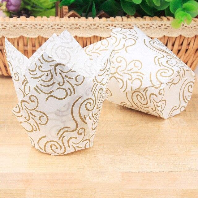 Paper Muffin Cups 2