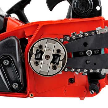 TM2500 Chain Saw 2 Stroke Gasoline Chainsaw Power 800W Professional Logging Saw Machine Cutting Wood Powered MINI Chainsaw Tools