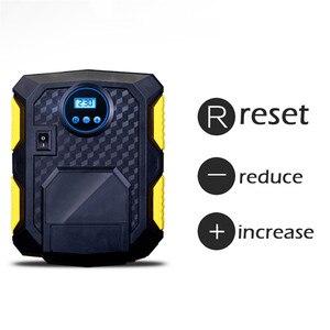 Image 5 - Pompe à Air Portable pour voiture