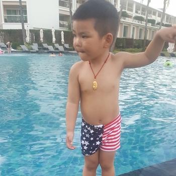 Dziecięce kąpielówki Trunk Kids Boy spodenki do pływania strój kąpielowy nastoletnie stroje kąpielowe kostiumy kąpielowe kostiumy kąpielowe dla dzieci Dropshipping tanie i dobre opinie CN (pochodzenie) Dobrze pasuje do rozmiaru wybierz swój normalny rozmiar Stretch Spandex GEOMETRIC KS050 Waist tied Boy swimsuit