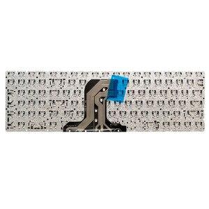 """Image 4 - מקלדת מחשב נייד חדשה בארה""""ב עבור HP pavilion 15 AC 15 AF 15Q AJ 250 G4 G5 255 G4 G5 256 G5 15 BA 15 AY ללא מסגרת אנגלית מקלדת"""