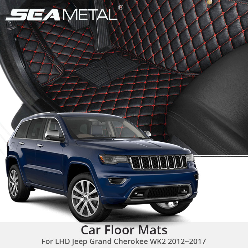 For Lhd Jeep Grand Cherokee Wk2 2017 2016 2015 2014 2013 2012 Car