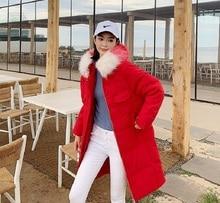 2019 New Fashion Winter Long Ultra Light Coat Women Plus Size 3XL Jacket Spring Vintage Slim Thin Female Casual
