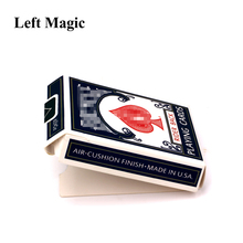 Loaded By Marcus Eddie Magic Tricks Empty Box Appear Deck Card Magic Close-Up Street Stage Card Magic Props Toys Comedy G8132 the invisible bicycle deck amazing magic cards close up street magic tricks stage magic props mentalism comedy kid puzzle toys